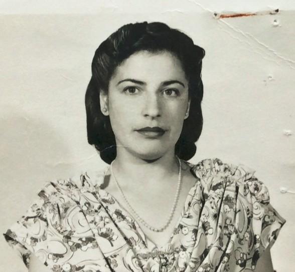 Sofia Malanos Pagonis